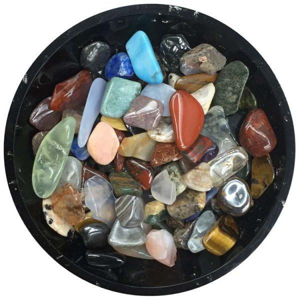 Traveler Stone Crystals
