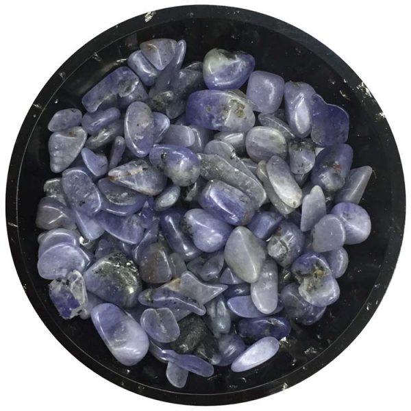 Tanzanite Mini Crystals - Size 2