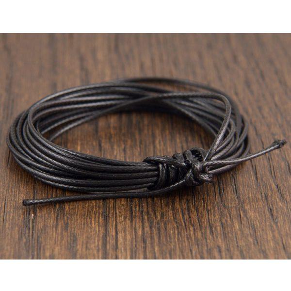 Korean Wax Cord
