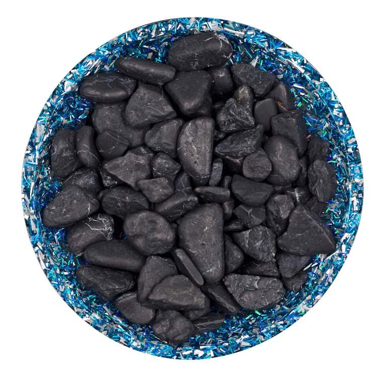 Shungite Mini Stones - Size 2