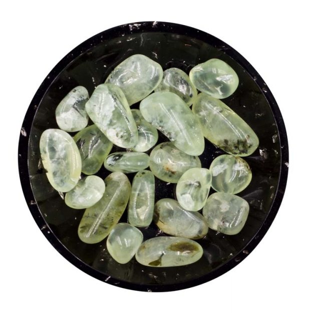 Prehnite Crystals - Size XS