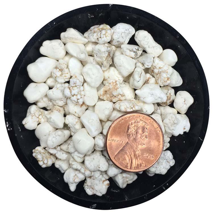 Magnesite Mini Crystals - Size 2