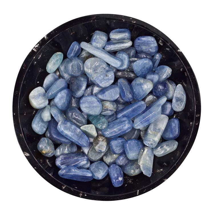 Blue Kyanite Mini Crystals - Size 2