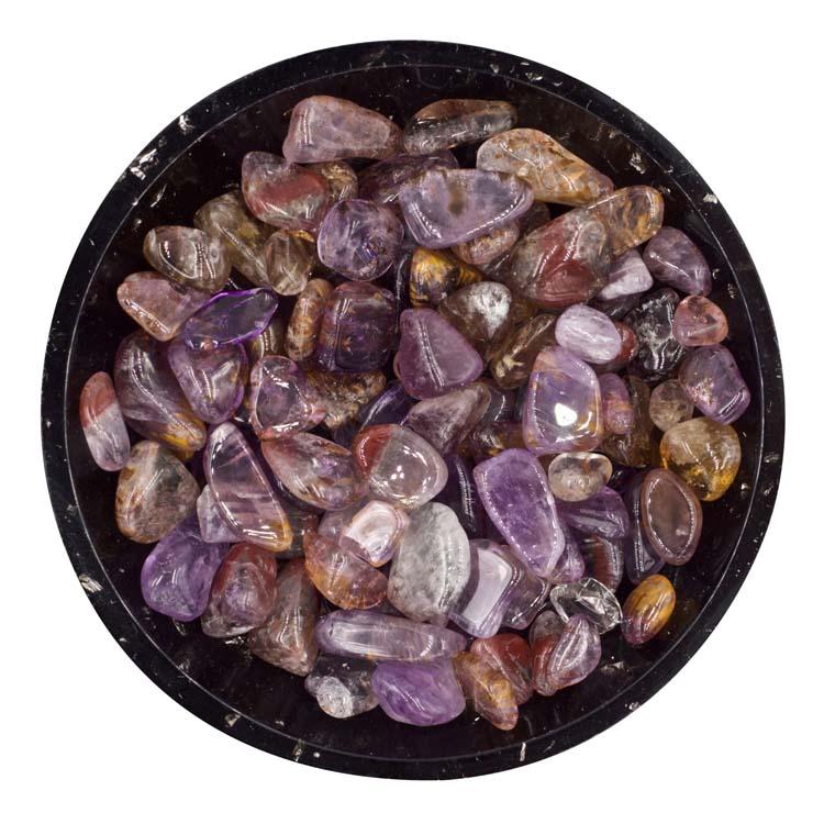 Super Seven Tiny Crystals - Size L1