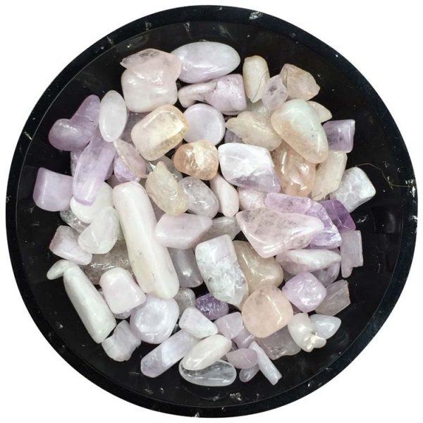 Morganite Mini Crystals