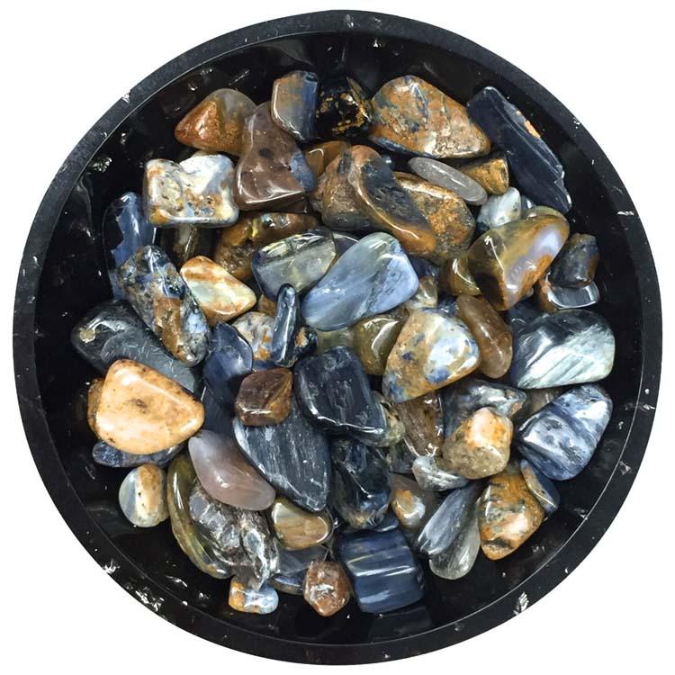 Pietersite Mini Crystals - Size 2