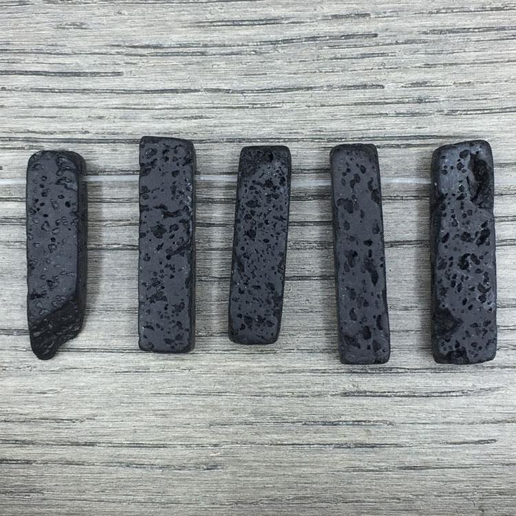Lava Rock Diffuser Pendants
